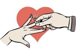 Bir Erkekle Evlenmek