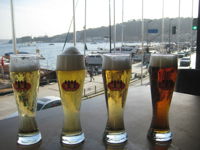 Üç Bira
