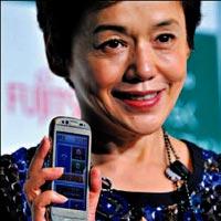 Yaşlılar İçin Tasarlanan Telefonlar