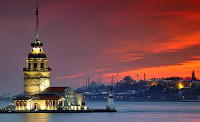 İstanbul... City State