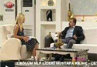 NLP Lideri Mustafa Kılınç Çeyiz Şov Programında 2. Bölüm