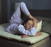 Uykuda pozisyon