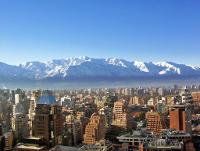 Şili Santiago