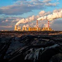 Kömürün Kalesi Polonya