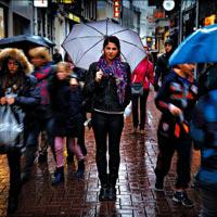 Eğitimli Ve Genç Avrupalılar Çaresizce İş Arıyor