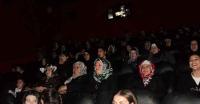 Sinemadaki Kadınlar