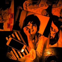 Yeni Bir Pop İdolü: Priyanka Chopra