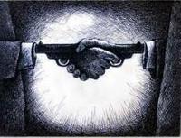 Ceza Hukukunda Uzlaşma Müessesesi