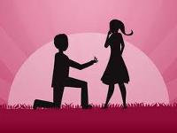 Talihli Erkek ve Kadın