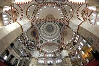 Ölmeden Önce Görülmesi Gereken 5 İstanbul Camisi