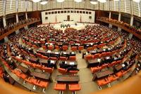Milletvekillerine Çok Özel