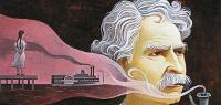 Mark Twain ve Oruç
