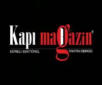 KAPI MAGAZİN Dergisi Haberi - 11.09.2014