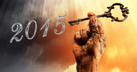 2015 ANAHTAR YILI