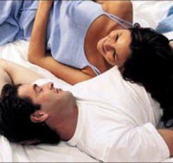 Düzenli ve Tek Eşli Seks Hastalığın İlacı
