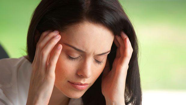 Baş ağrısını kapı dışarı etmenin 8 yolu