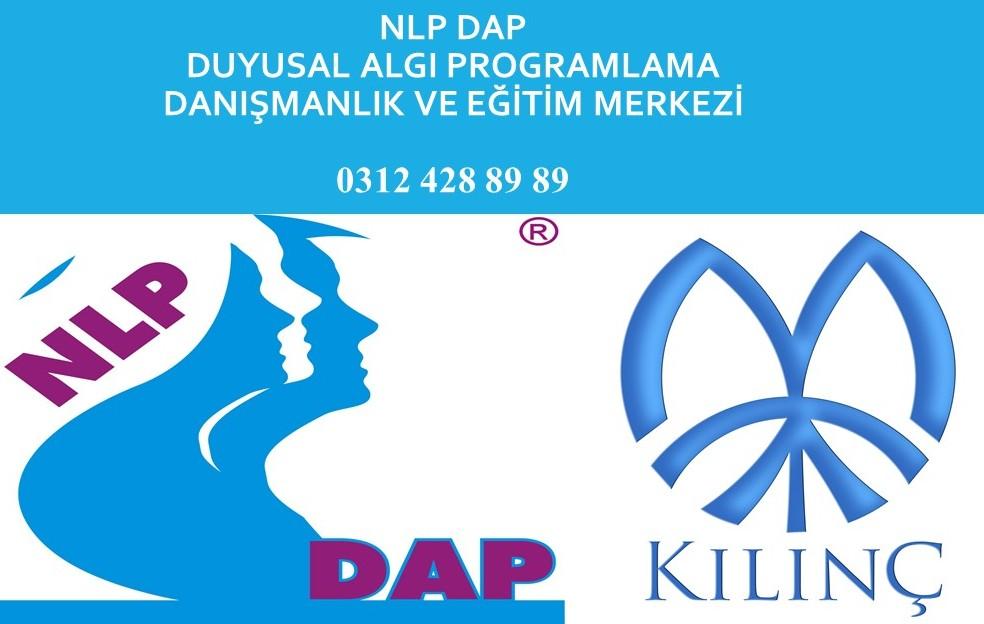 NLP Haber Konular: NLP DAP – NLP