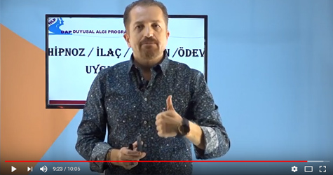NLP Haber: Nlp Lideri Mustafa Kılınç ile Başarı Koçluğu ile Sağlanan Çözümler