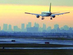 Uçak Sesi Kalp Krizi Riskini Yükseltiyor.