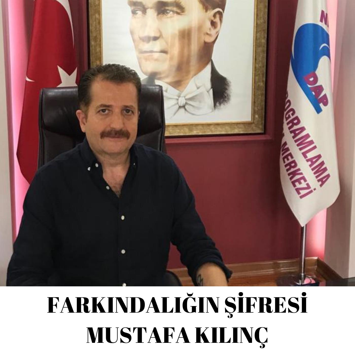FARKINDALIĞIN ŞİFRESİ