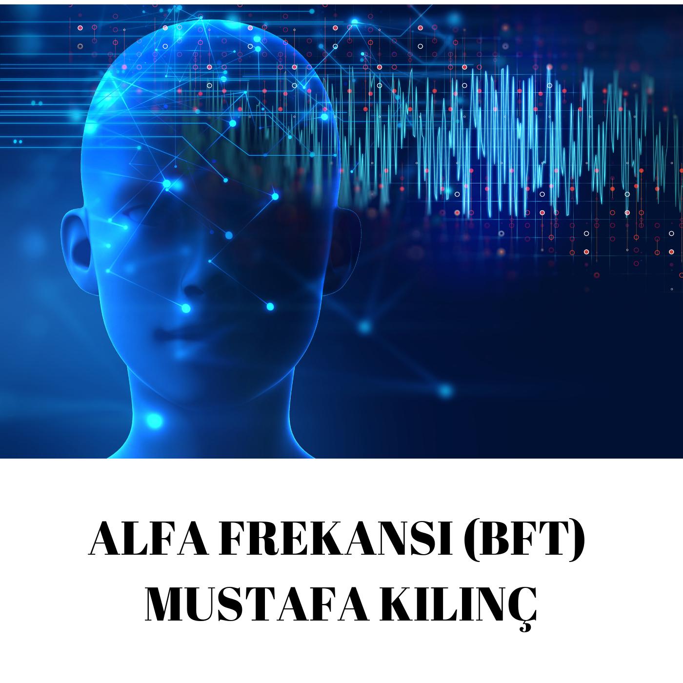 ALFA FREKANSI (BFT)