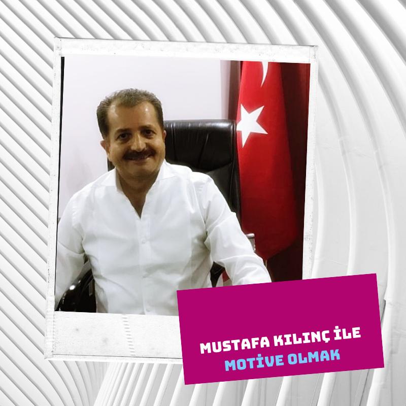 Nlp Lideri Mustafa Kılınç ile Motive Olmak İçin