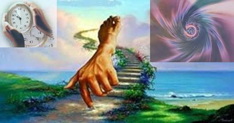 ZAMAN ÇİZGİSİ TEKNİKLERİYLE HAYATINIZI YENİDEN KEŞFEDİN…