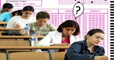 YGS'ye Doğru Öğrenci Başarısında Olumlu Tutumun Rolü