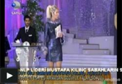 NLP Lideri Mustafa Kılınç Sabahların Sultanı Programı