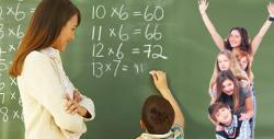 Çocuklar En Çok Öğretmen Olmak İstiyor