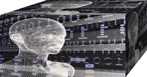 2045'te İnsan Beynini Kopyalayıp İlk E-insanı Yaratacağız