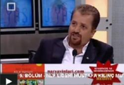 NLP Lideri Mustafa Kılınç Mutlu Yaşam Programında 4. Bölüm