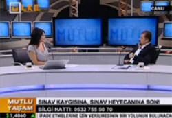NLP Lideri Mustafa Kılınç Mutlu Yaşam Programında 2. Bölüm