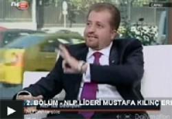 NLP Lideri Mustafa Kılınç Erkan Tan