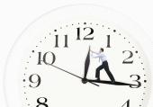 Zaman yönetimi yapmayı biliyor musunuz?