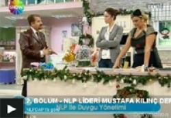 NLP Lideri Mustafa Kılınç Derya Baykal