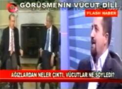 NLP Lideri Mustafa Kılınç - Canlı Haber Bülteni...