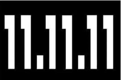1.11.11'de Saat 11.11'de Neler Olacak