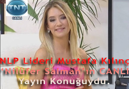 NLP Lideri Mustafa Kılınç 09.03.2012