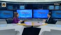3.Bölüm-Ülke TV - Mustafa Kılınç