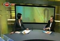 3.Bölüm-TRT Türk-Mustafa Kılınç Binnur Üzümcü