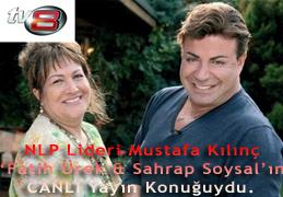 NLP Lideri Mustafa Kılınç 30.03.2012