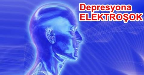 Depresyona ELEKTROŞOK