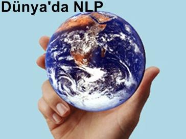 NLP Haber Konular: Dünya'da NLP
