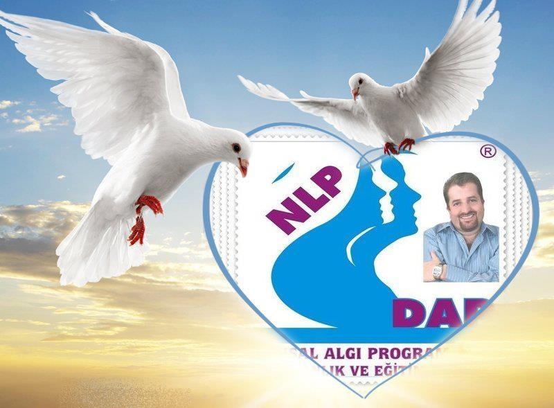 NLP Haber Konular: NLP Denince Akla NLPDAP Mustafa Kılınç Geliyor