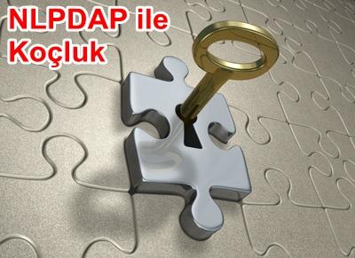 NLP Haber Konular: NLPDAP ile KOÇLUK