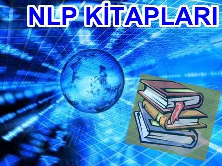 NLP Haber Konular: NLP KİTAPLARI