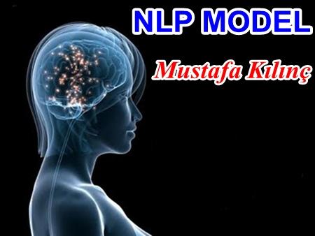 NLP Haber Konular: NLP Model Mustafa Kılınç