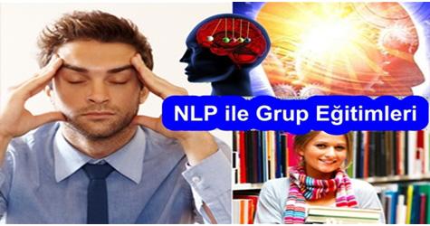 NLP ile Grup Eğitimleri