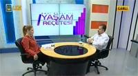 2.Bölüm Ülke Tv - Mustafa Kılınç Yaşam Reçetesi Programında